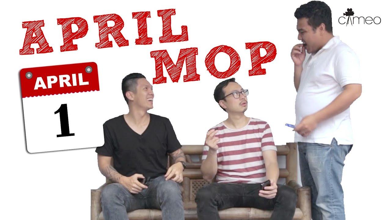 Kata Kataaprilmop April Mop Or April Mop Images