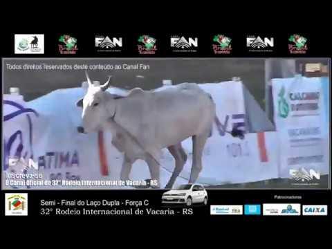 Gineteadas - 30º Rodeio Crioulo Internacional de Vacaria from YouTube · Duration:  6 minutes 11 seconds
