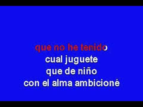 karaoke cañaveral Tiene Espinas El Rosal