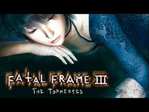 Fatal Frame 3 Soundtrack: 01 - The Tormented