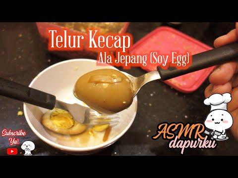 resep-masakan-indonesia-sehari-hari-telur-kecap-ala-jepang