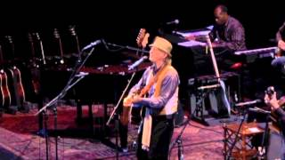 "Steve Noonan, ""Buy For Me The Rain"" w/ Jackson Browne band"