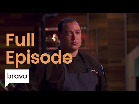 Last Chance Kitchen: Ultimate Top Chef Taco Bar (Season 15, Episode 10) | Bravo