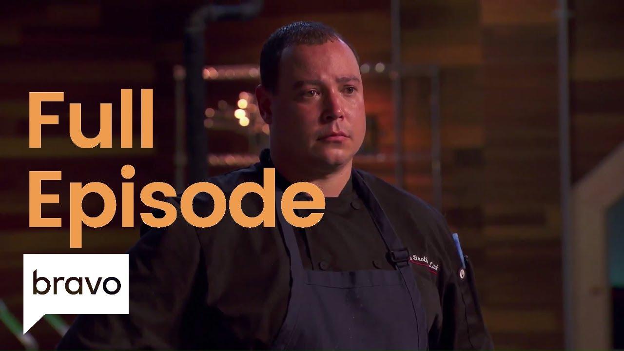 Last Chance Kitchen: Ultimate Top Chef Taco Bar (Season 15, Episode ...