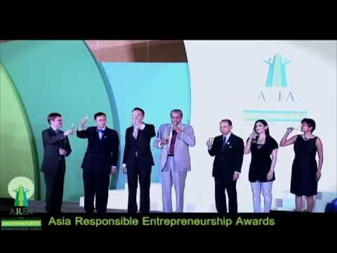 AREA 2012 South East Asia Official Highlights Video