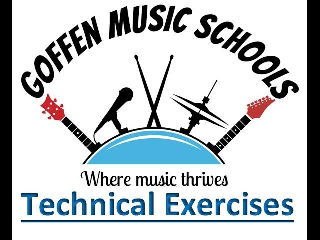 Rockschool Technical Debut - Free