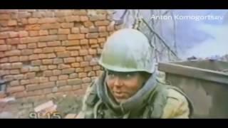 Первая чеченская война 1994 1996 • 7Б   Не герой