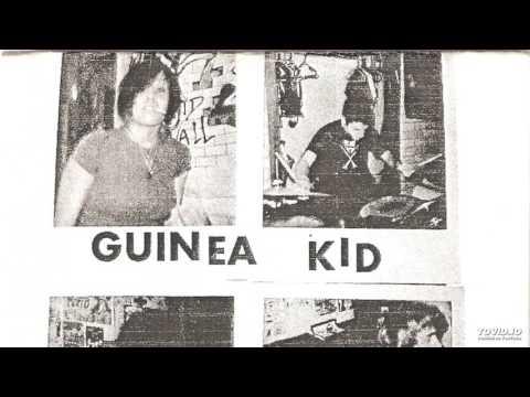 Guinea Kid - Pastimes