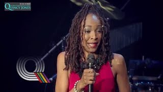 Siedah Garrett - Man In The Mirror (Live in Korea)