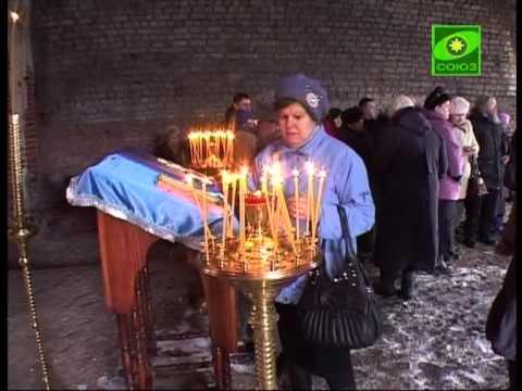 В г. Болхове Орловской области в день престольн