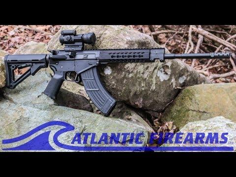 Gilboa M43 7.62x39mm at Atlantic Firearms