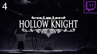 Video RockLeeSmile Live! - Hollow Knight (Part 4) download MP3, 3GP, MP4, WEBM, AVI, FLV Desember 2017