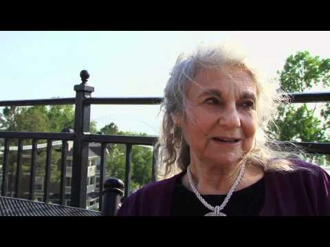 Film Memphis TV featuring Lynn Cohen on The Romance of Loneliness