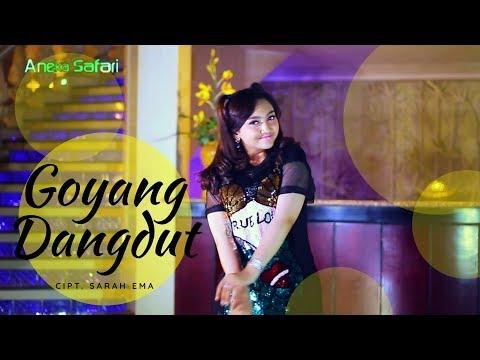 Jihan Audy - Goyang Dangdut ( Official Music Video ANEKA SAFARI )