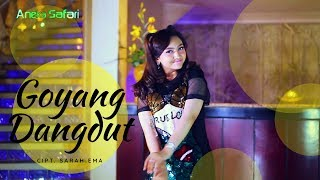 Goyang Dangdut - Jihan Audy ( Official Music Video ANEKA SAFARI )