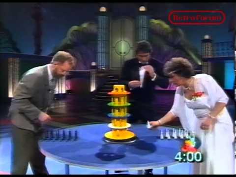 Ron's Honeymoonquiz eindspel (1990 RTL4) - Retroforum