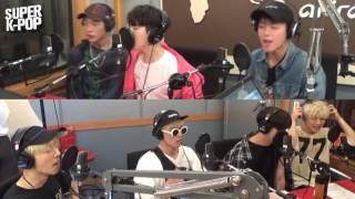 Gambar cover [Super K-Pop] 아이콘 (iKON) - 블링블링 (BLING BLING)