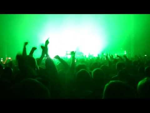 The Prodigy - Nasty. Live in Riga. Latvia 2016 mp3