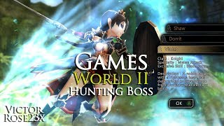 World II Hunting Boss ➢ C Missions 1-12 Part 3