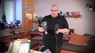Обзор Xbox One, Часть 1 - Распаковка