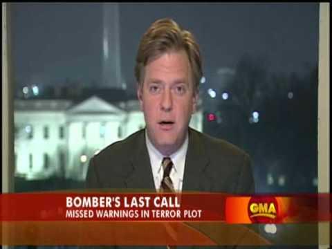 The CIA and TSA Underwear Bomber Intelligence Failure