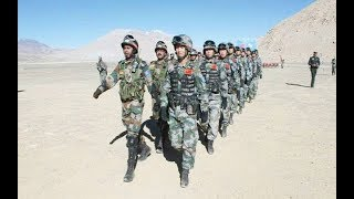 Will Line of Actual Control with China become like Line of Control with Pakistan