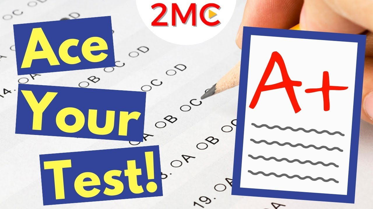 7 Tips and Strategies for Answering Multiple Choice Questions | Test Taking  Strategies