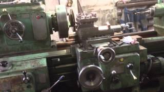 Проточка тормозного диска мазда 3
