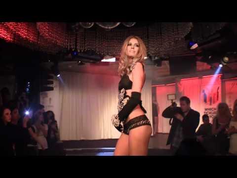 Victorias Secret at PURE Stockholm