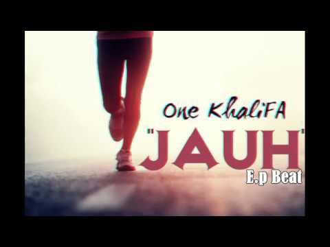 One KhaliFa - JAUH (LDR) E.P beat