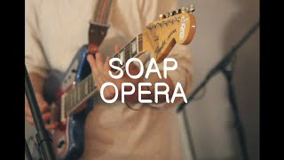 Soap Opera - Play It Cool (Live)