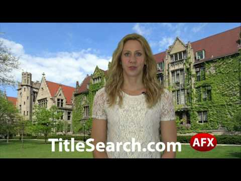 Property title records in Hancock County Illinois | AFX