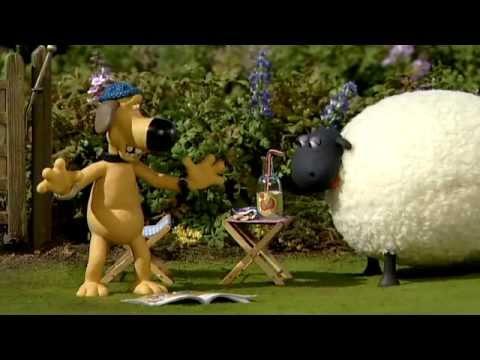 La oveja Shaun loquendo - Capítulo 28 - Hipo