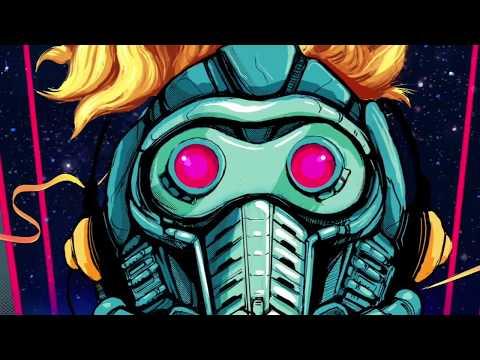 Star-Lord - Infinity War Speed process video
