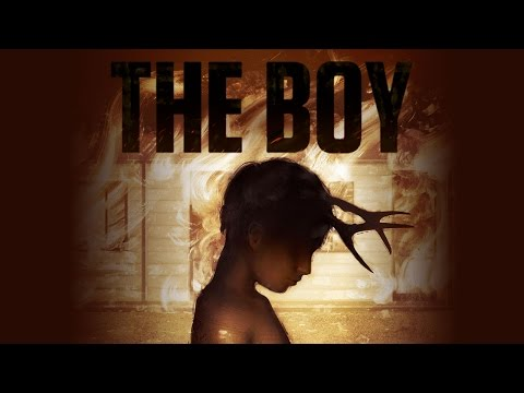 The Boy (Director s Cut) Trailer [Horror - 2015] from YouTube · Duration:  1 minutes 38 seconds