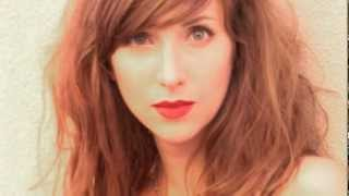 Kathryn Christie sings Autumn in New York - Produced by Misha Segal