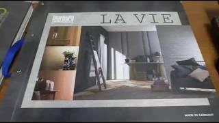 Обои La Vie от Marburg. Обзор коллекции