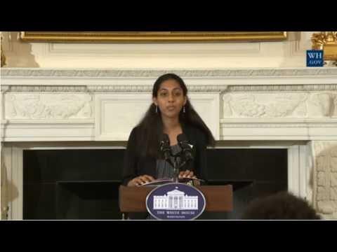 Indian(தமிழ்) origin girl - Linguistics For Mother