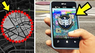 You played GTA 5 Story too quickly & Skipped this SECRET!