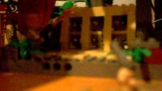Lego Indiana Jones Temple Escape Review