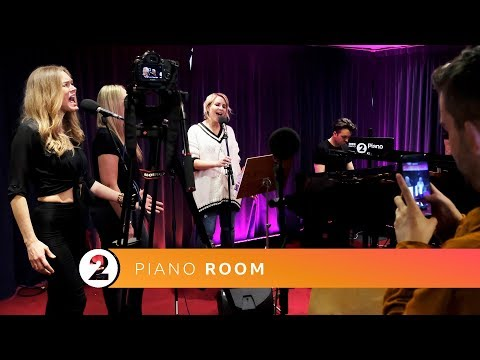 Free Download Claire Richards - In My Blood (shawn Mendes Cover) Radio 2 Piano Room Mp3 dan Mp4