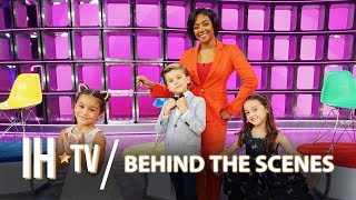 Kids Say The Darndest Things (ABC) Behind The Scenes | Tiffany Haddish, TV Show HD