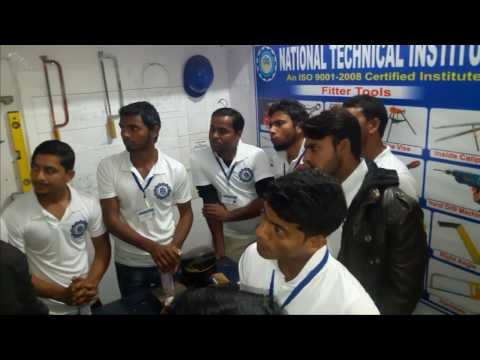Pipe Fitter cum Fabricator Piping Foreman Piping QC Course Training in Darbhanga Bihar