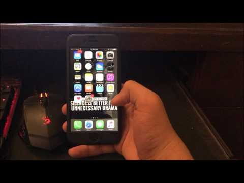 Deanna King - iPhone Trick Makes Texting Much Easier