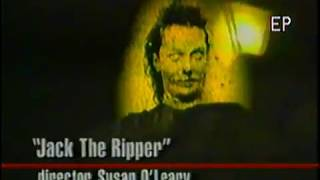 JACK THE RIPPER - UNEXPLAINED MYSTERIES (1995)