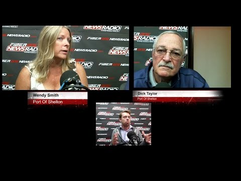 Port Of Call with Dick Taylor and Wendy Smith - 9/14/16