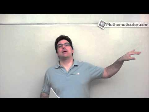 Maturita z matematiky 1 - Číselné obory a výrazy