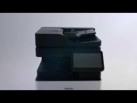 Samsung SL-M4370LX