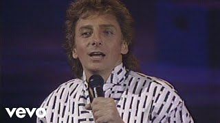 Watch Barry Manilow The One That Got Away video