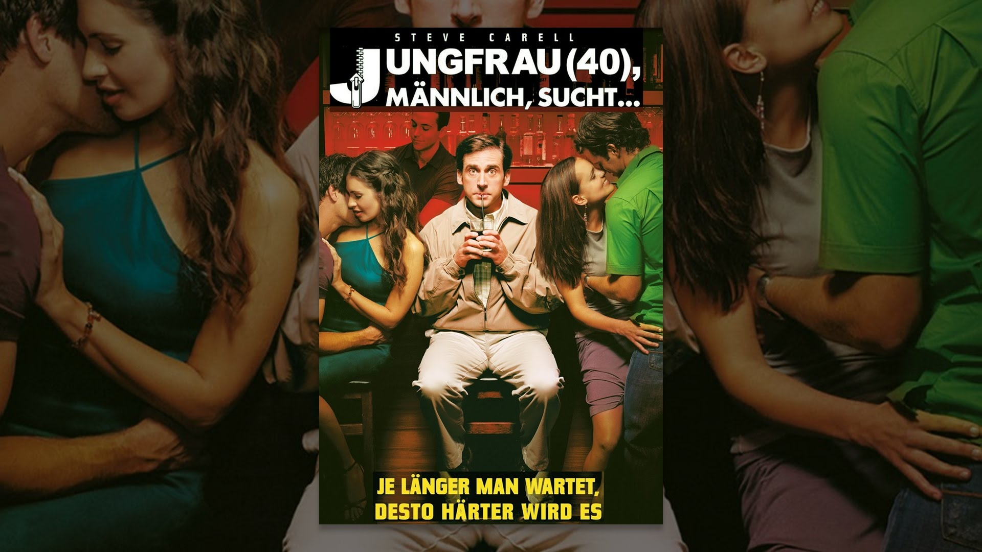 40 Jungfrau Männlich Sucht